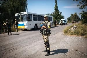 юго-восток украины, ситуация в украине, новости украины, новости донецка, ато, семен семенченко