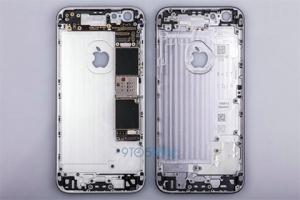 iPhone 6S, фото нового айфона, айфон 6с, смартфон, характеристика, iOS 9, фото, видео