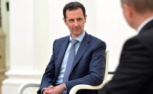 сирия, асад, гуманитарная катастрофа, вода
