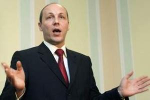 СНБО, Парубий, отставка, Тимошенко