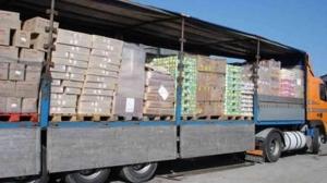 гуманитарная помощь, днр, украина, ато