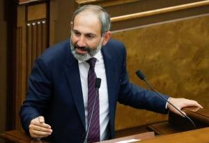 Армения, Ереван, протесты, бархатная революция, РПА, Пашинян, оппозиция, новости, победа
