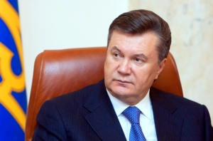 янукович, украина, россия, политика