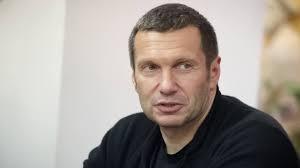 Россия, Навальный, Соловьев, Журналисты, Расследование.