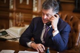 Порошенко, Меркель ,Олланд, Донбасс, гуманитарка, АТО, Минские договоренности, пленные