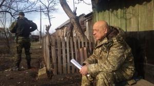 луганская область, восток украины, происшествия, армия украины, ато, москаль