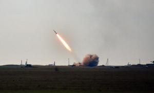 Украина, Крым, Учения, ВСУ, Оборона, Стрельбы.