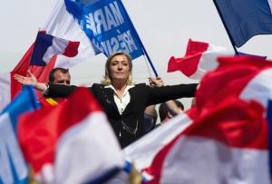 франция, россия, националисты, кремль, транш, деньги
