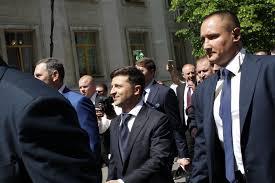 петиция, Администрация президента, Петр Порошенко, новости, Владимир Зеленский, Украина, политика