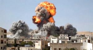 сирия, игил, атака, россия, аравия, оружие, взрыв