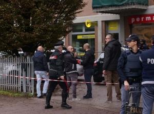 франческого амато, италия, заложники, фото, происшествия, мафиози