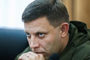 захарченко, ташкент, тимофеев, днр, коррупция, незыгарь, скандал