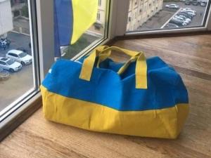 рыковцева, киев, сумка, украина, москва, фото
