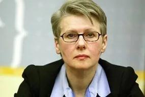 шевцова, российский политолог, украина, путин