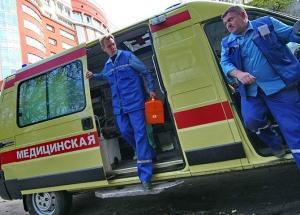 авикатастрофа, АН-26, Саратов, россия, скорая помощь, дтп