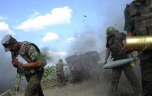новости украины, война в донбассе, обстрел марьинки, днр, донбасс, восток украины, бои, красногоровка, енакиево, донецк