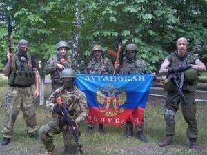 АТО, ЛНР, восток Украины, Донбасс, ВСУ, вооружение, Украина, новости