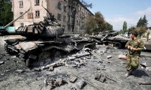 Украина, Россия, война на Донбассе, АТО, перемирие, переговоры в минске