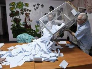 выборы, рада, результаты, 80%