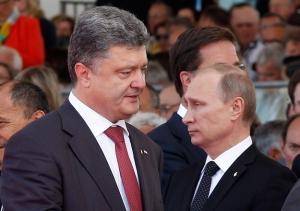 путин, порошенко, общество, политика, новости украины, милан