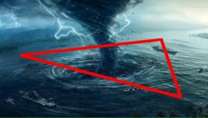 Бермудский треугольник, море, океан, корабли, самолеты, тайна, секрет, ученые, сенсация, вся правда, подробности, исследования, общество