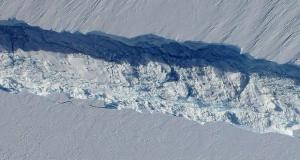 ученые, исследователи, ледник бранта, антарктида, площадь, нью-йорк, халли, земля, угроза