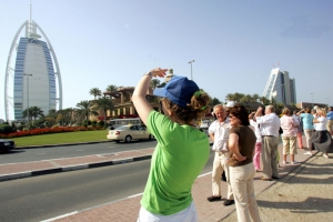 оаэ, туризм, правила для туристов, общество