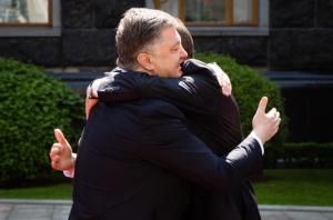 новости украины, словакия, андрей киска приехал с визитом в украину, словацкая гуманитарная помощь для украины, квиташвили
