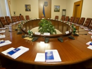 порошенко, кабмин, министры, иностранцы