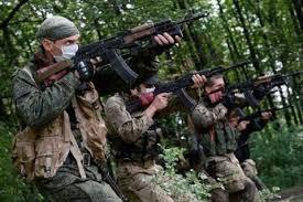 луганская область, лнр, восток украины, происшествия, армия украины, ато, москаль, блокпост
