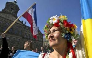 нидерланды, ассоциация, политика, референдум, евросоюз, голандия, ратификация