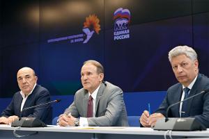 Украина, Восток, Выборы, Медведчук, Бойко, ОПЗЖ.