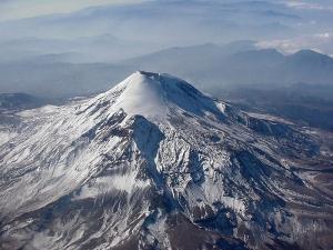 Мексика, альпинисты, мумия, происшествия, Северная Америка