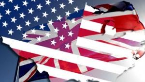 Пентагон, США, Великобритания, Украина, политика