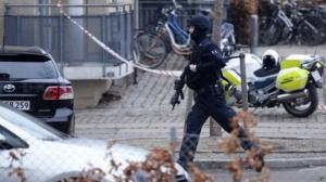 копенгаген ,происшествие, терроризм, дания, общество, трагедия, Йенз Мадсен