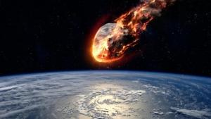 Астероид ТС4, Космос, Земля, Опасность, Приближение
