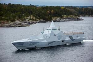 Минобороны, Швеция, подводная лодка, тонет, крушение, Балтийское море, доказательства