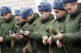 Мобилизация, Донбасс, Краматорск, ДНР, сосед