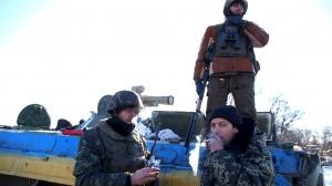 дебальцево, ато, происшествия, восток украины, донбасс