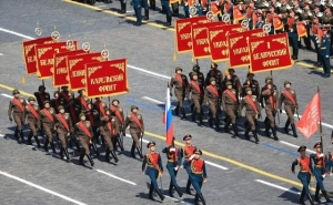 9 мая, казахстан, беларусь, шествие, политика, общество