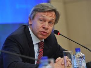 Пушков, ПАСЕ, Украина, Россия, политика, Порошенко, Евросоюз, санкции, Савченко, Крым