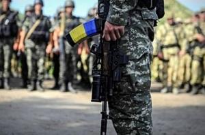 седьмая волна мобилизации, украина, ато, донбасс, призыв в армию