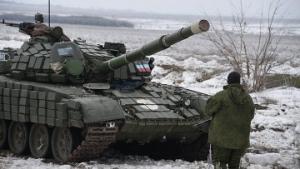 дебальцево, донецкая область,ато, днр, армия украины, происшествия, восток украины