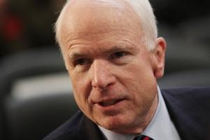 Джон Маккейн, Летальное оружие, Украина,  Российская агрессия, Дональд Трамп, Патрик Шанаган, Должность замминистра обороны