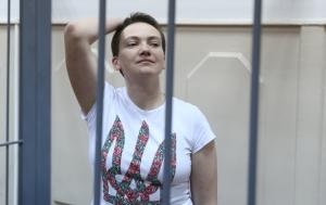 новости, надежда савченко, россия, суд, приговор, вердикт, срок, николай полозов, марк фейгин