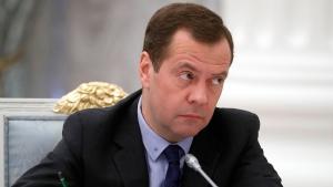 Песков, Медведев, Путин, Россия, новости, политика, выборы президента России