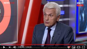 Россия, политика, Литвин , видео, переговоры, лднр