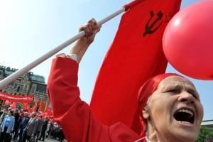 Верховная рада, КПУ, Партия регионов, политика