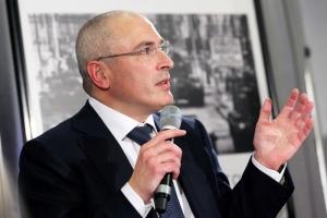 Россия, Санкт-Петербург, Михаил Ходорковский, политика, общество, происшествия