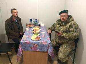 сухогруз, герои арсенала, украинец, спасение, луганский погранотряд, херсон